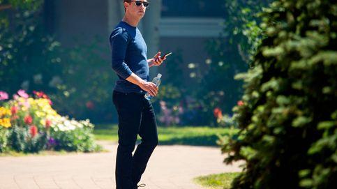 Los sábados de Mark Zuckerberg, el hombre de los 55.000 millones de euros