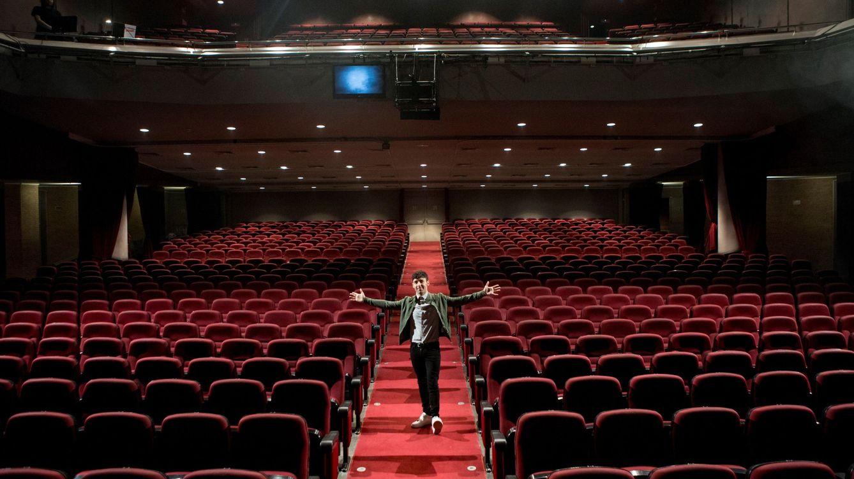 El Mago Pop es un cohete: ahora compra un teatro en Barcelona