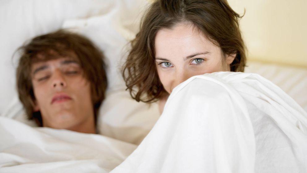 Por qué los hombres se quedan dormidos después del sexo: la verdad