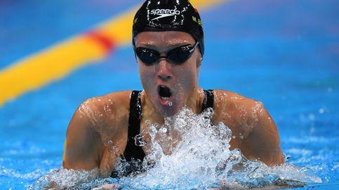 Mireia Belmonte: secretos y curiosidades de nuestra nadadora de oro en Tokio