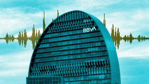 BBVA tapó los espionajes de Villarejo: Si esto sale, tenemos un lío de putísima madre