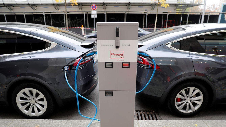 Tesla se prepara para un duro castigo tras anunciar la cancelación de su Model S Plaid +