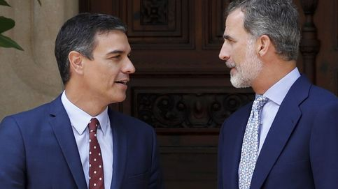 Sánchez ya está en campaña: promesas con lacitos rojos