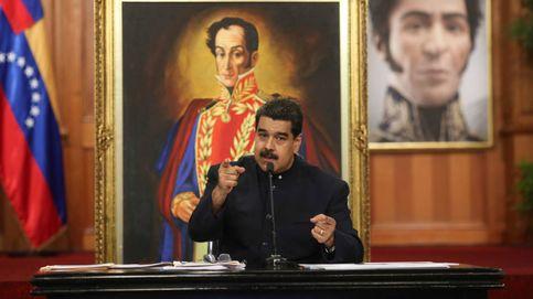 La advertencia de Maduro a Évole tras aceptar ser entrevistado en 'Salvados'