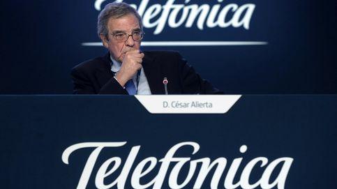 Telefónica gana casi un 70% más hasta septiembre, pero el mercado esperaba más