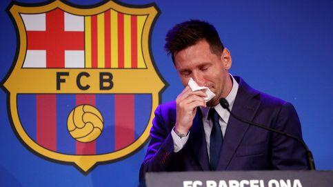 Leo Messi: Acordamos una rebaja del 50%, pero el Barça no quería endeudarse más