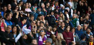Post de La pañolada y los gritos contra Bartomeu antes del Barcelona-Eibar