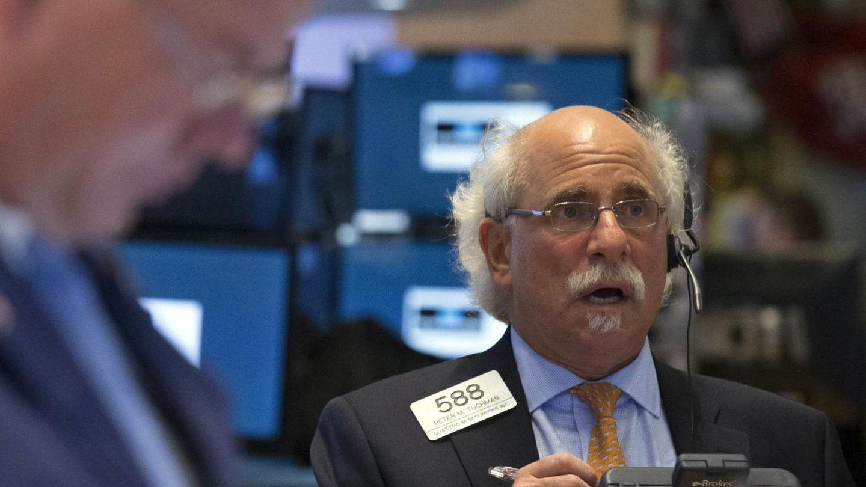 Nervios en Wall Street. (Reuters)