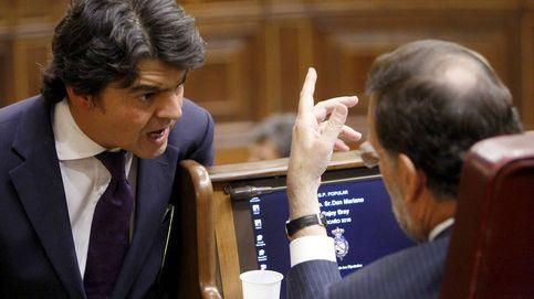 Reinventar a Sánchez o cómo Jorge Moragas relanzó a Rajoy en 2015