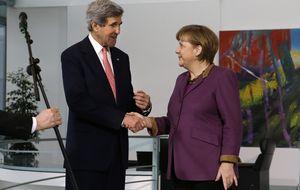 Alemania se suma a la respuesta clara y contundente a Siria firmada por 11 países