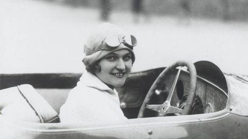 Las increíbles hazañas de Eliska Junková, la gran pionera de las mujeres piloto