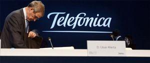 Foto: Telefónica prepara una sorpresiva salida a bolsa de su filial de Colombia
