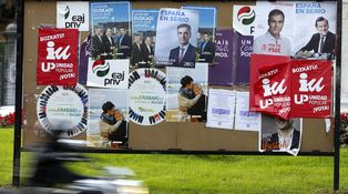 ¿Decepcionado con tu partido por su estrategia post-electoral? Bienvenido