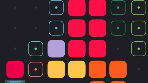 Blackbox, el adictivo (y frustrante) juego que hará que no te separes de tu iPhone