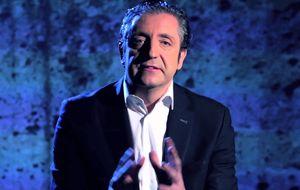 Josep Pedrerol ficha por laSexta y presentará 'Jugones'