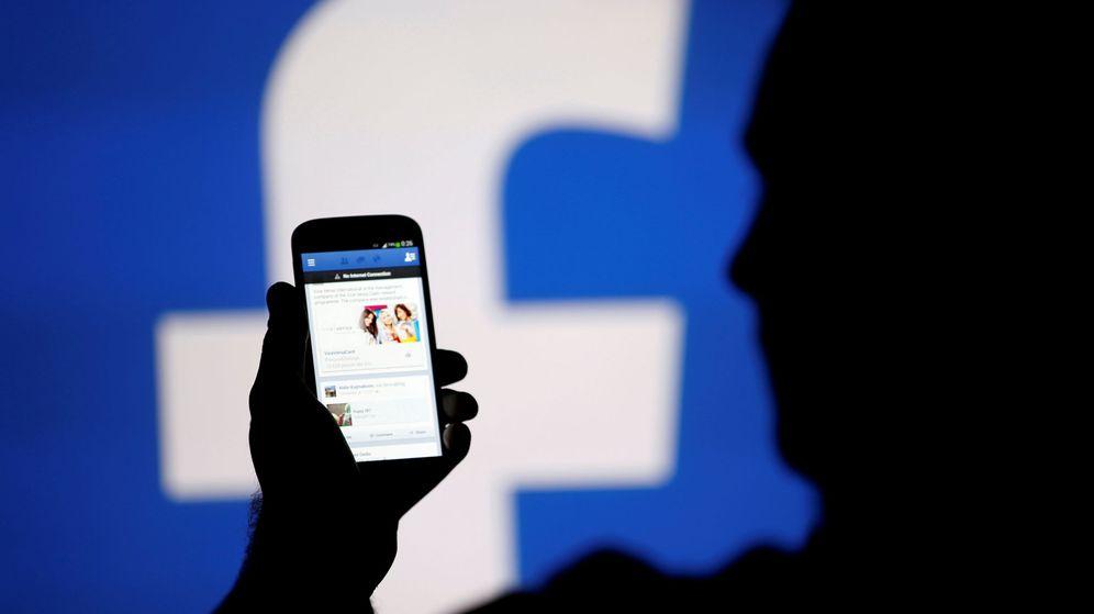 Foto: Las redes sociales como instrumento de censura. (Reuters)