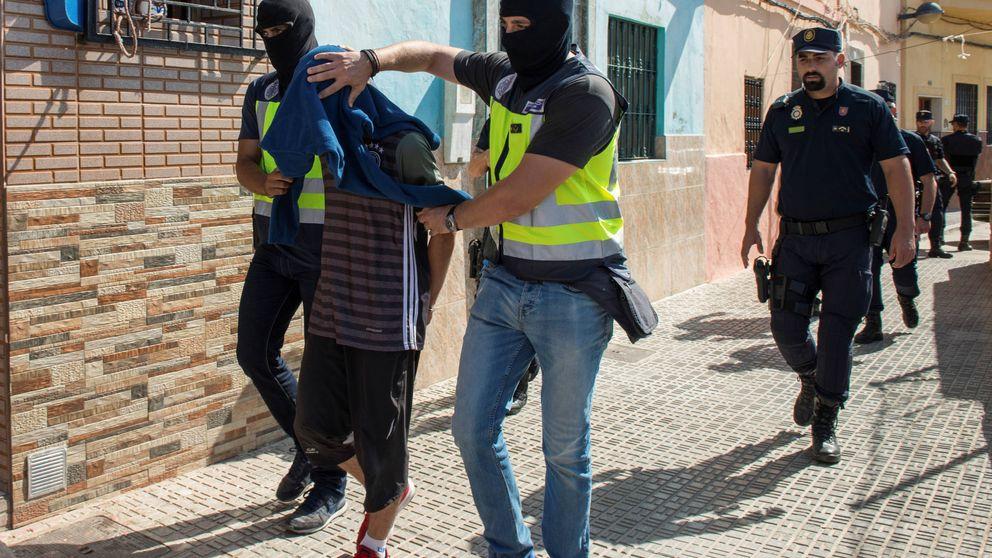 De la Cañada de la Muerte a Siria: así reclutan los yihadistas entre los jóvenes de Melilla