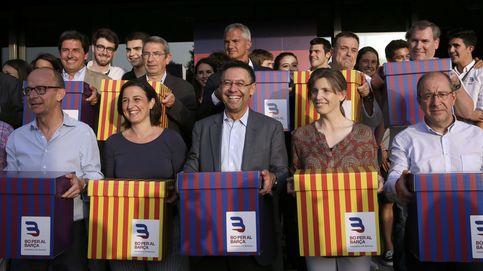 Bartomeu, Laporta, Benedito y Freixa lucharán por la presidencia del Barça