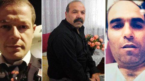Un futuro padre, un taxista... las víctimas del atentado de Estambul