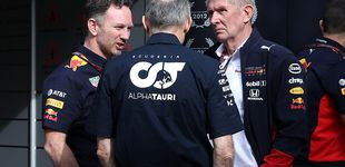Post de La decisión que enfadó a Red Bull y calentó más de la cuenta a Helmut Marko