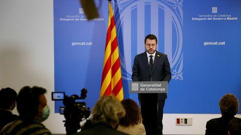 La Generalitat ultima la argucia legal para avalar las fianzas del Tribunal de Cuentas