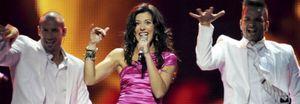 Portugal y Francia 'rescatan' a España de hacer el ridículo en Eurovisión