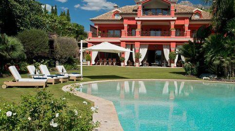Así es Villa Loriana, la casa más cara de España