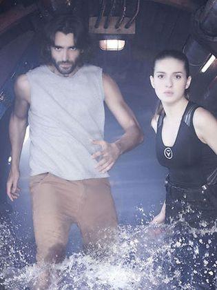 Foto: 'La Fuga' triunfa en internet pero no consigue la renovación para una segunda temporada