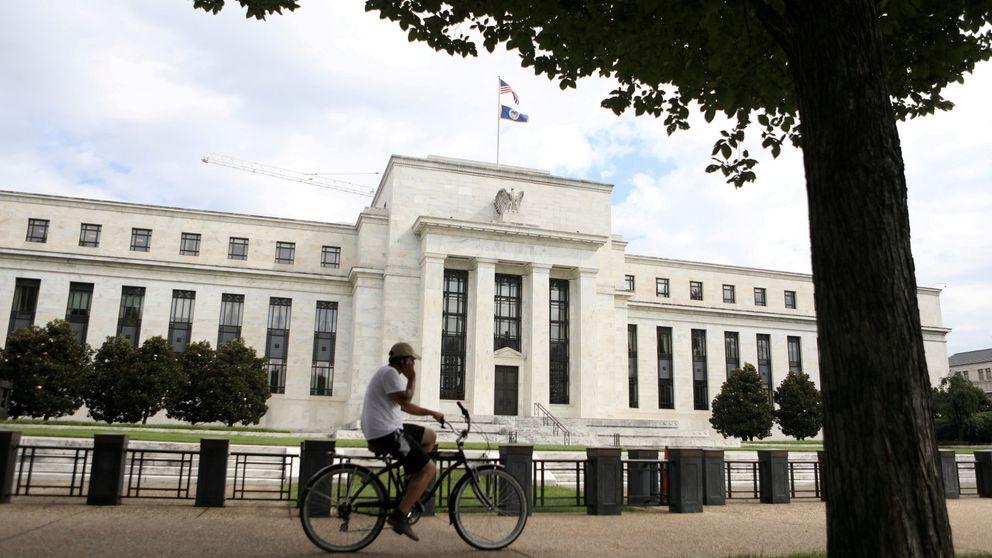 La Fed sube los tipos según lo esperado pero cambia las previsiones para 2019