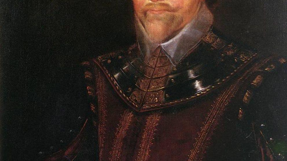 De cómo los españoles le aplicaron al pirata mas sádico una receta inapelable