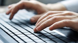 Abren un blog con el nombre de mi empresa para desprestigiarme personalmente