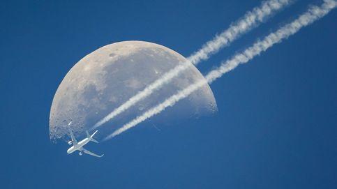 Surcando la Luna