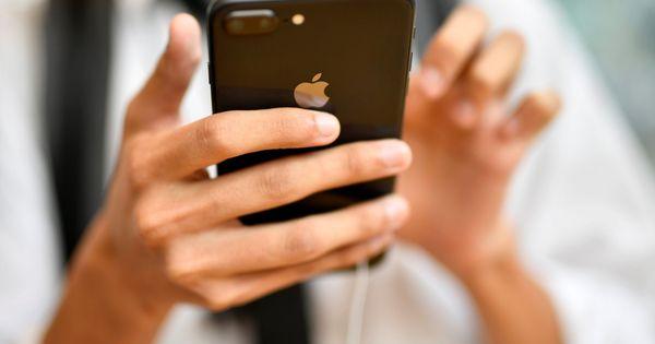 bb58f57e85c Apple: ¿Dónde acaban los iPhones que roban en España? Este madrileño lo ha  comprobado