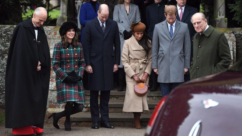 La decisión de Harry ante el funeral de su abuelo, que ya ha anunciado a su familia