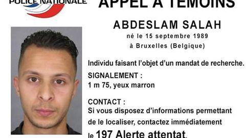 Hallan en Bruselas huellas del autor de los atentados de París y restos de explosivos