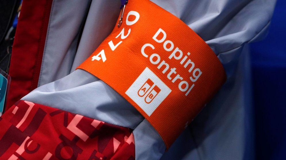 Foto: La publicidad de las sanciones por dopaje en España está más limitada que en otros países. (Reuters)
