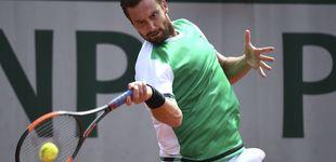 Post de Ernest Gulbis, el pobre niño rico se ha vuelto 'zen' pero no quiere dejar el tenis