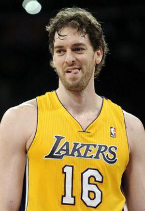 Noche aciaga para los jugadores españoles en la NBA
