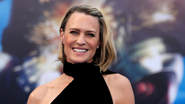 Robin Wright: de la Jenny de 'Forrest Gump' a la 'dama de hierro' de Hollywood