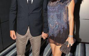 Adriana Lima y el jugador de baloncesto Marco Jaric se separan