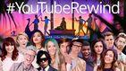 Estos son los vídeos más vistos en YouTube en 2015