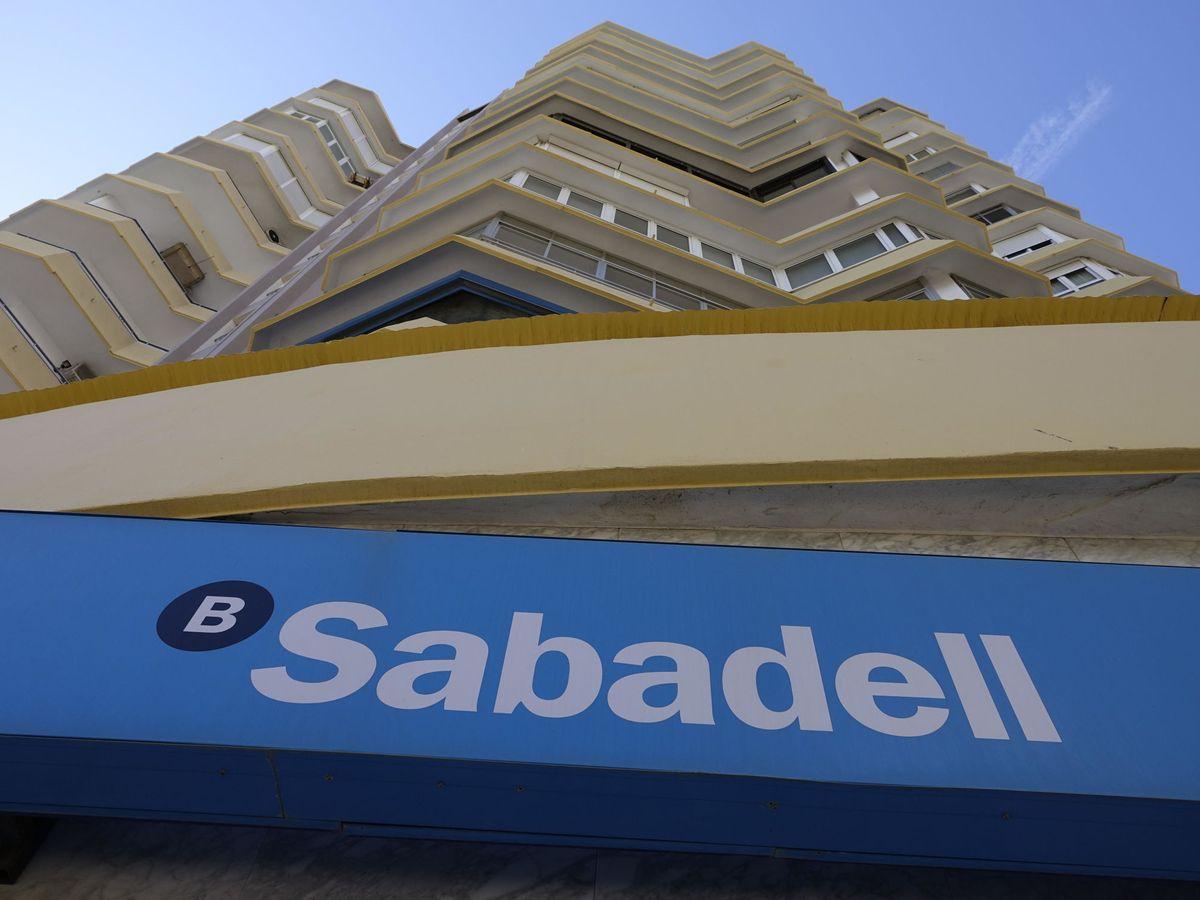 Foto: Banco de Sabadell. (EFE)