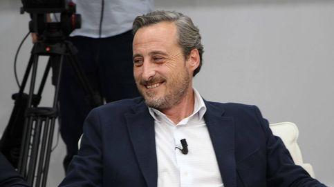 Kiko, el asesor de Abascal que no puede expulsar Vox: Ni soy afiliado ni candidato