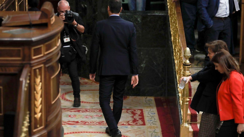 Límite 48 horas: Sánchez el audaz contra Sánchez el resistente para convocar en abril