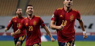 Post de España se enfrentará a Italia en la semifinal de la Liga de Naciones