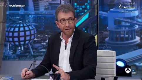 Igual no lo debería decir: Pablo Motos habla de cómo llegan los políticos a 'EH'