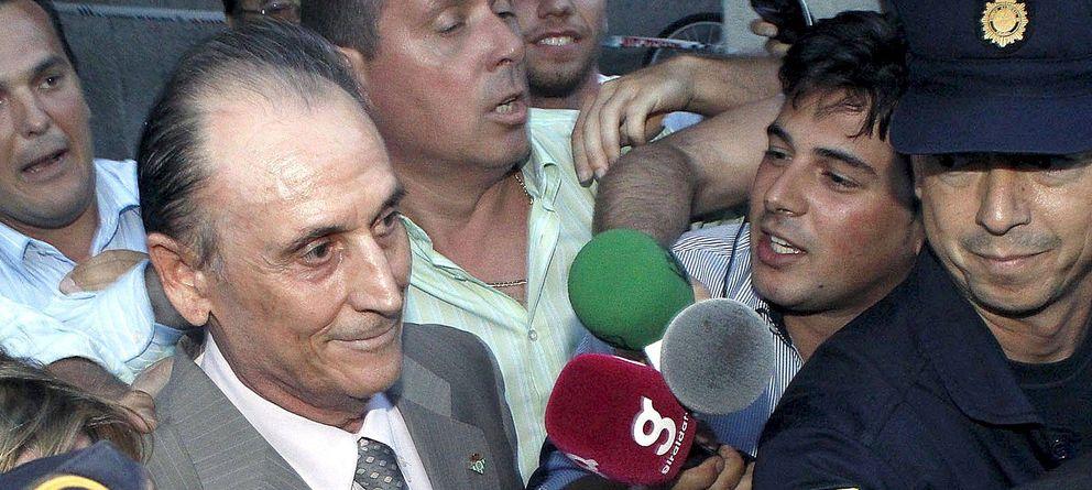 Foto: Lopera sigue siendo máximo accionista del Betis.