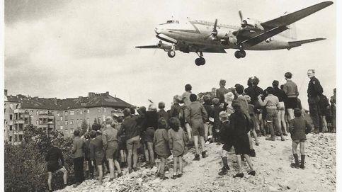 Mayo de 1949 en Berlín: cuando el mundo estuvo al borde de la III Guerra Mundial
