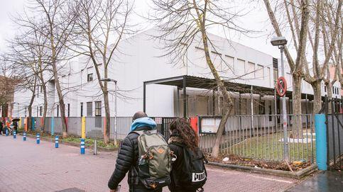 El Gobierno vasco decreta el cierre de todos los colegios de Vitoria 15 días por el Covid-19