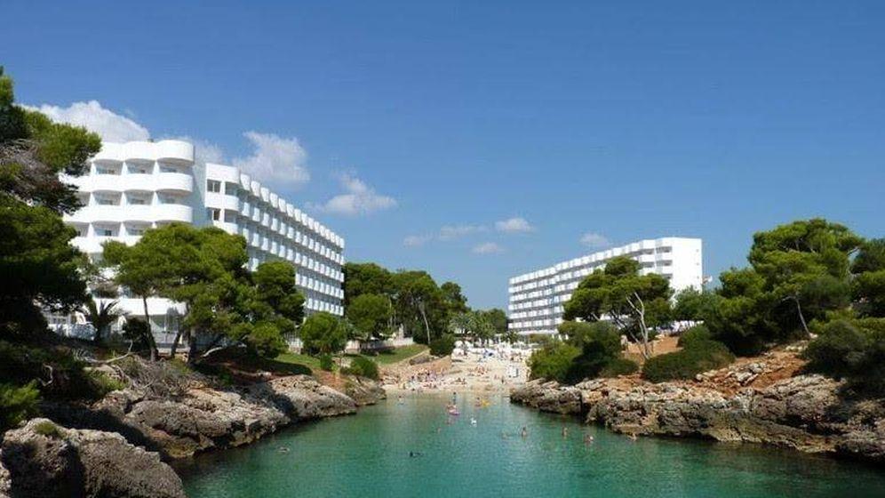 Foto: Imagen de uno de los hoteles de Hispania